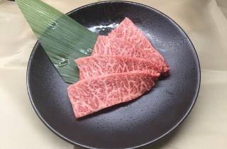 長崎和牛特選カルビ