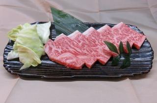 長崎和牛特選ロースステーキ