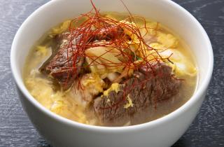 クッパ(長崎県産米使用)