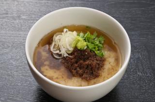 長崎和牛そぼろ茶漬け(長崎県産米使用)